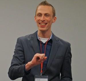Sébastien Devogele